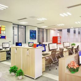 Bg  Office
