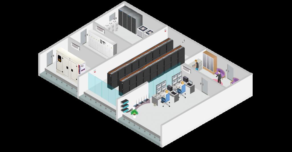 Центр-обработки-данных